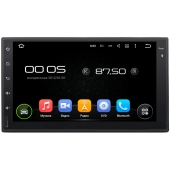 2 DIN FarCar s130 на Android 5.1 (R807)