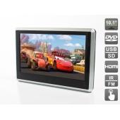 """AVIS Electronics AVS1038T монитор на подголовник с сенсорным экраном 10.1"""" со встроенным DVD плеером и медиаплеером"""