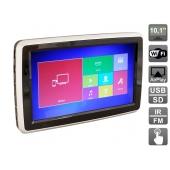 """AVIS Electronics AVS1088TM с диагональю 10.1"""" со встроенным Full HD медиаплеером, AirPlay, Miracast и HDMI"""