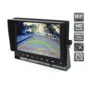 """AVIS Electronics AVS4711TM 10.1"""" для грузовиков и автобусов"""