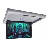 """Потолочный монитор XM 1360RDUD FullHD 13.3"""" (серый)"""
