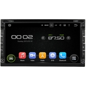 2 DIN CarMedia KD-6952 Android 5.1