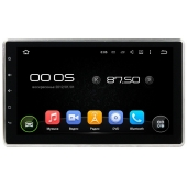 2 DIN CarMedia KD-1000 Android 5.1 10 дюймов