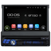 1 DIN CarMedia KD-8600 Android 5.1