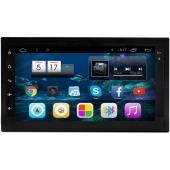 2 DIN Ksize DVA-PH8688 на Android 4.4.2