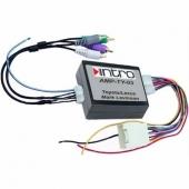 Адаптер усилителя Intro AMP-TY03
