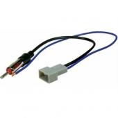 Intro ANT-7 Переходник антенный с питанием для Suzuki, Mazda