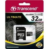 MicroSD 32GB Class 10