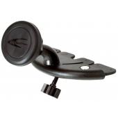 Магнитный держатель для смартфонов в слот CD магнитолы TrendVision CD-MH1