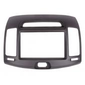 Переходная рамка Intro RHY-N09 (Hyundai Elantra 07+ (воздуховод).)