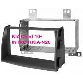 Переходная рамка Intro RKIA-N26 (KIA Ceed 10+ (салазки).)