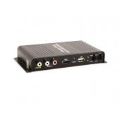 AVIS Electronics AVS7004DVB цифровой HD ТВ-тюнер DVB-T/DVB-T2