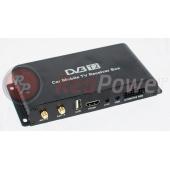 ТВ-тюнер RedPower DT9 (DVB-T2)
