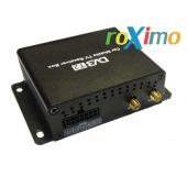 ТВ-тюнер Roximo RTV-001 (2 антенны) DVB-T2