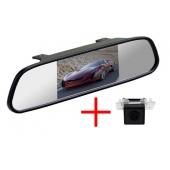 Зеркало + камера для Toyota Camry (2001-2007)