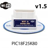 OBD2 ELM327 Super Mini Wi-Fi V1.5 (iPhone/Android)