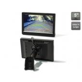 """AVIS Electronics AVS0504BM 5"""" для установки на лобовое стекло"""