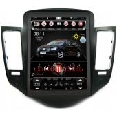 CarMedia QR-1064 Chevrolet Cruze 2013+ на Android 6.0.1