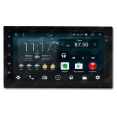"2 DIN IQ NAVI T44-2101C на Android 6.0.1 Quad-Core (4 ядра) 7"" Full Touch"