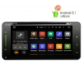 Toyota Universal LeTrun 1642 Android 5.1