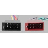 AVIS Electronics AVS01ISO (#02) Универсальный разъем, переходник для магнитол