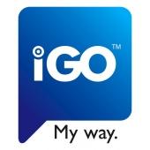 Навигация iGo (Европпа) + MicroSD 4 GB