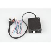 Контроллер усилителя оптики Porsche Cayenne, BMW, Mercedes-Benz ML\GL