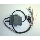 Контроллер усилителя Rockford Mitsubishi Outlander, Pajero