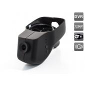 AVIS AVS400DVR видеорегистратор с GPS для VOLKSWAGEN/ SKODA/ SEAT (#11)