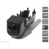 AVIS AVS400DVR видеорегистратор с GPS для Volkswagen (#102)